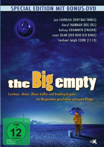 The Big Empty [Special Edition] [2 DVDs]