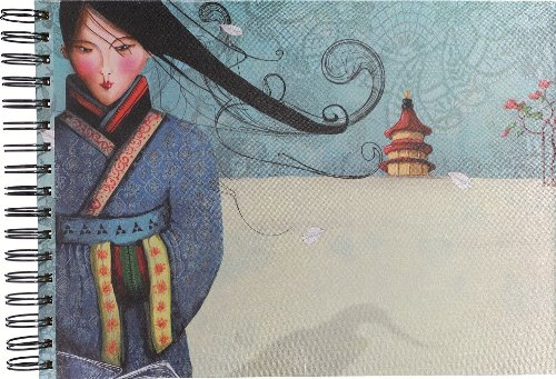 exacompta-16510e-album-photos-a-spirales-50-pages-geisha-32-x-22-cm