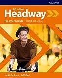Headway: Pre-Intermediate: Workbook with Key