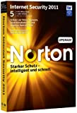 Norton Internet Security 2011 - 5 PC Upgrade Bild