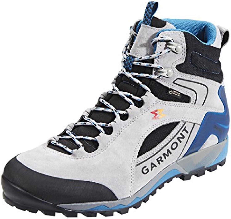 Garmont Tower Hike GTX Boots Men grey/black Schuhgröße UK 9 5 | 44 2017 Stiefel