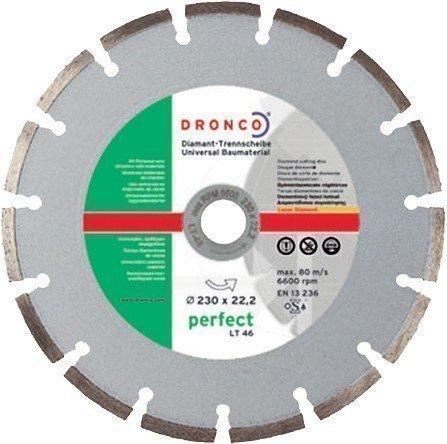 DRONCO LT46-180-DIAM PERFECT - GEN OBRA LT-46180