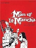 Mitch Leigh: Man Of La Mancha - Vocal Selections. Für Klavier, Gesang & Gitarre(mit Akkordsymbolen)