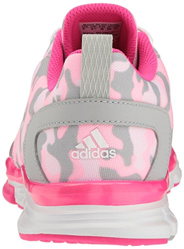 Adidas Performance Speed â??â??Trainer 2 Trainingsschuh, schwarz / Carbon Metallic / College Gold, 4 Pink Glo Camo/Pink Glow/Shock Pink