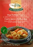 AHG Yellow, Gelbes Curry 50g