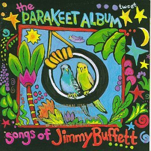 Parakeet Album-Songs of Jimmy