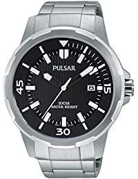 Pulsar Herren-Armbanduhr PS9365X1