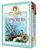 Die besten Trivia Games - Educational Trivia Card Game - Professor Noggin's Explorers Bewertungen