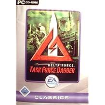 Delta Force: Task Force Dagger [EA Classics]