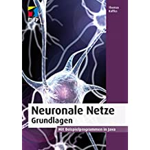 Neuronale Netze - Grundlagen: Mit Beispielprogrammen in Java (mitp Professional)