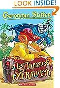 #8: Lost Treasure of the Emerald Eye: 01 Geronimo Stilton