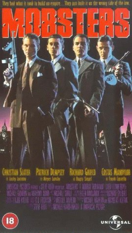 mobsters-vhs