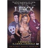 Lexx Series 3 Volume 2