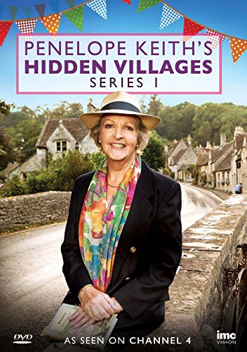 Penelope Keiths Hidden Villages Series 1 - As Seen on Channel 4 [Edizione: Regno Unito]