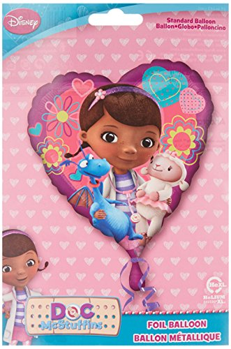 Doc McStuffins Love ()