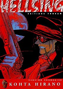 Hellsing Edition simple Tome 1