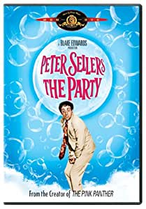 The Party [Import USA Zone 1]