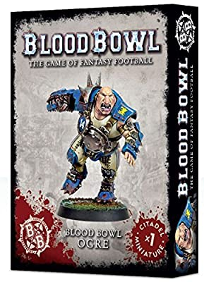 Blood Bowl - Ogre 200-23