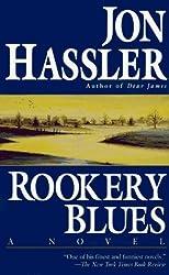 Rookery Blues by Jon Hassler (1996-08-20)