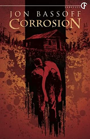 book cover of Corrosion