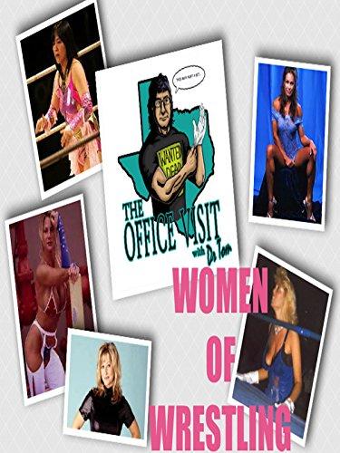 Women of Wrestling [OV] (Wwe Champion Womens)