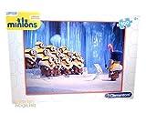 Clementoni Minions Puzzle 100 tlg. Ab 6 Jahren, Cod. 07240