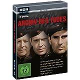 Archiv des Todes - DDR TV-Archiv