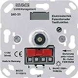 Jung 240-31 Elektronisches Potentiometer zur Regelung