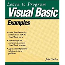 Learn to Program Visual Basic Examples (Miscellaneous)