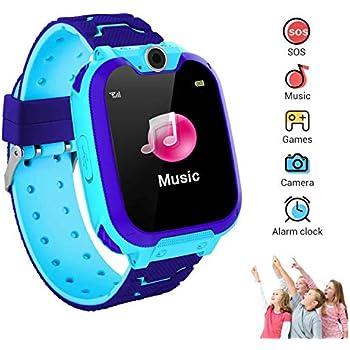 VTech 3480-193822 Kidizoom Smart Watch DX2 - Reloj inteligente ...