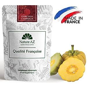 Garcinia Cambogia Pulver Beutel–(3Monate Behandlung) 100% reinem titré bis 70% in HCA–starker Schnitt Hunger und brennt Fette–hergestellt in Frankreich