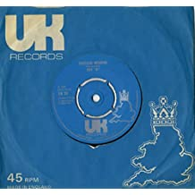 Shotgun wedding / I'm gonna make you / UK 19