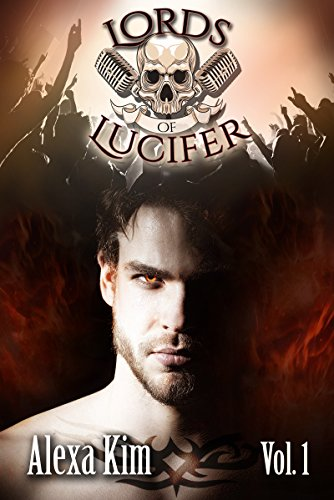 Lords of Lucifer (Vol 1)