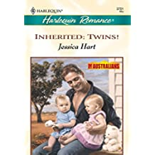 Inherited: Twins (Mills & Boon Cherish)
