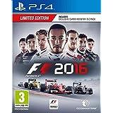 F1 2016 - édition limitée