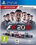 F1 2016 - �dition limit�e