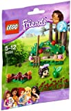 LEGO Friends 41020 Hedgehog's Hideaway
