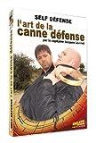L'art de la canne défense