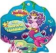 Filly Mermaids. Mein zauberhaftes Muschelmalbuch