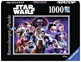 Ravensburger 19775 Star Wars Collection 4 Puzzle