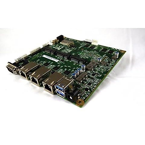 PC Engines APU 2 (2 ou 4 Go) AMD GX-412TC Quatre coeurs, 1 GHz - 4 Go