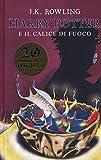 Harry Potter 4 e il calice di fuoco (Harry Potter Italian)