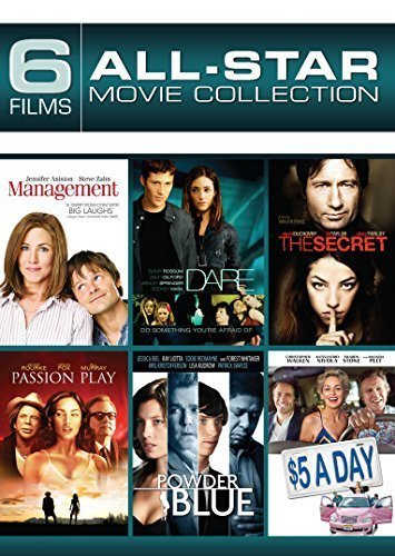 all-star-movie-collection-6-films-management-the-secret-dare-5-a-day-passion-play-powder-blue-by-ima