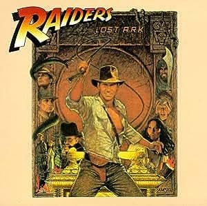 Raiders Of The Lost Ark(poch Cartonne-Ed Lim)