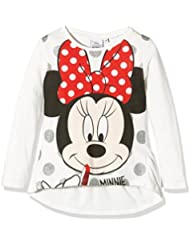 Disney Minnie Mouse Made Up, T-Shirt Fille
