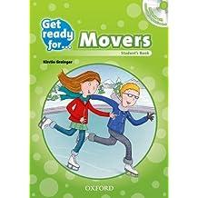 Get Ready for: Cambridge young learners grammar. Movers. Student's book. Per la Scuola elementare. Con CD Audio