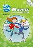 Get Ready for: Cambridge young learners grammar. Movers. Student's book. Con CD Audio. Per la Scuola elementare