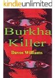 Burkha Killer (The Detective Sanders mysteries)