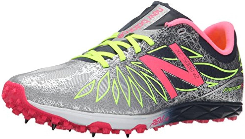New Balance WXC5000 Spike Mujer Fibra sintética Zapatos Deportivos