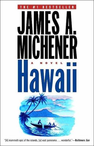 Hawaii Cover Image